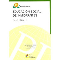 Proyecto Integra Español Básico I (español Leng Envío Gratis