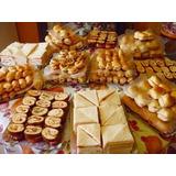 Lunch Para 15 Personas Cumpleaños Bautismo Comunion Eventos