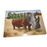 Libros Cuentos Animales Peligrosos