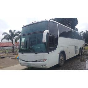 Autobus Dina Marco Polo 2003 Para Turismo O Banda