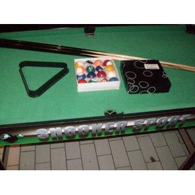 Pool Mesa Remate Oferta D Hoy Snooker Sport Usada