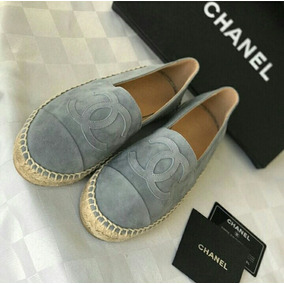 Alpargatas Chanel