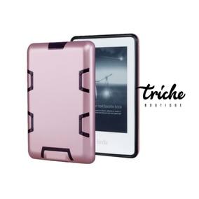 Funda Kindle Paperwhite Color Rosa