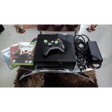 Xbox 360 Elite 500gb Original