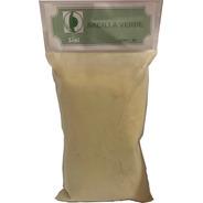 Arcilla Verde - 1kg
