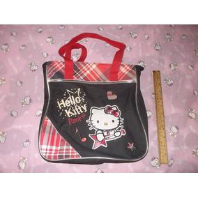 Bolsa De Hello Kitty 30cm De Regalo Bolsa Compras Chococat