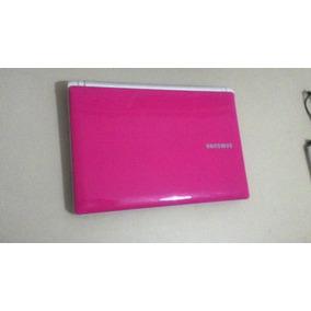 Netbook Samsung Rosa N150 Plus