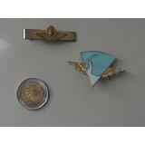 Pin Uniforme Militar Fuerza Aérea Argentina Lote+regalo