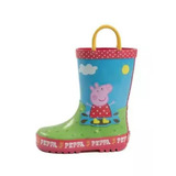 Botas Toddler Peppa Pig Rain