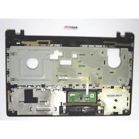 Carcaça Base Mouse Touch Notebook Asus K53u C41