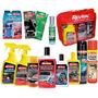 Kit Lavado Premium Max Revigal ( Bolso + 12 Productos)