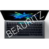Macbook Pro Retina Touch Bar 15 2.7 I7 512gb 16gb - Mlh42ll