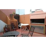 Casa 3 Dorm Planta Alta, Garage 2 Autos, Baulera, Patio Parrillero, Terraza. San Martin Y Garibaldi