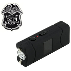 Paralizador Chicharra Taser 28 Millones De Volts Police Usa