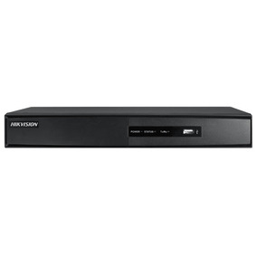 Dvr Hikvision 4 Canales Ds-7204hqhi-f1/n Caracas