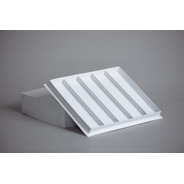 Caja Masas 1/2kg 5 Div (5,2cm) 25,5x19,5x6cm (x 36u) - 014b5