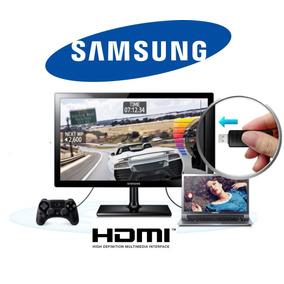 Tv Monitor 22 Samsung Led Hd 1080 Serie 3 301 T22c301lb