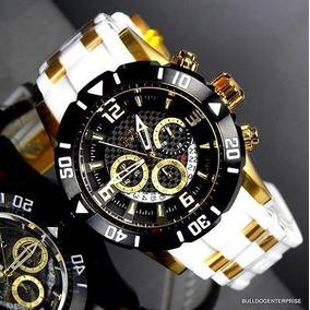 391ea1ec68b Relógio Invicta Pro Diver 23701 - Relógios no Mercado Livre Brasil