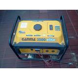 Grupo Electrógeno. Gamma 3500 Elite