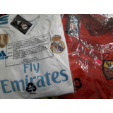 Camisetas Futbol River Boca Psg Barcelona