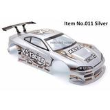 Bolha Nissan Silvia S15