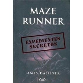 Colección Completa 6 Libros Maze Runner ( James Dashner)