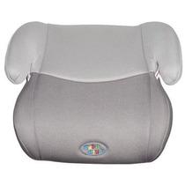 Cadeira Assento Bebê Criança Carro Baby Style Até 36kg Cinza