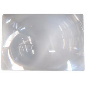 10 Lupas Flexible Fresnel Aumento De 3x18cmx26 Cm+envio Grat