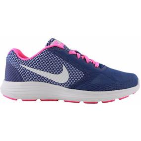 Zapatillas Wmns Nike Revolution 3 Running Damas 819303-502