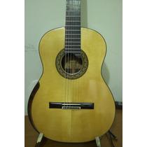 Violão Classico - Luthier: Geraldo Silva - Double-top