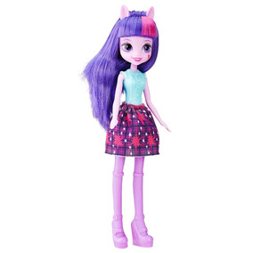 My Little Pony Equestria Bás Twilight Sparkle Hasbro