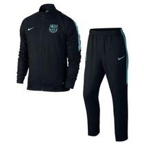 Conjunto Pants Nike Barcelona España 100%original Mod 2016