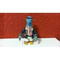 Dr.veneno Muppets Aguila Calva Palisades Aprox 17 Cm
