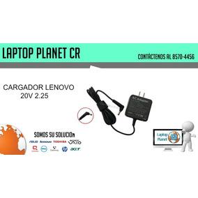 Cargador Lenovo Original 20v 2.25