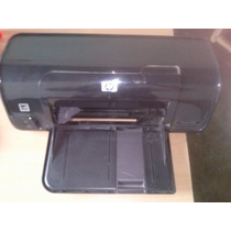 Impresora Hp Desket D1660, Falta Un Cable Azul, Sin Cartucho
