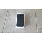Iphone 4s 16gb Telcel Seminuevo Con Caja.