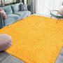 Naranja Claro - 122 x 180 CM