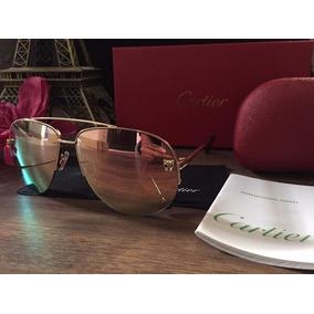 Lentes Gucci Cartier Giorgio Armani Unisex Moda Gafas De Sol