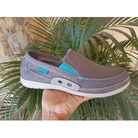 Crocs Zapatos Mocasines, Originales Nuevos Manabi