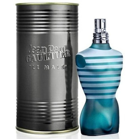 Jean Paul Gaultier Le Male Edt Perfume Masculino - 125ml