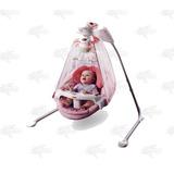 Columpio Para Bebé Jardín Mariposas Fisher Price Xtreme C