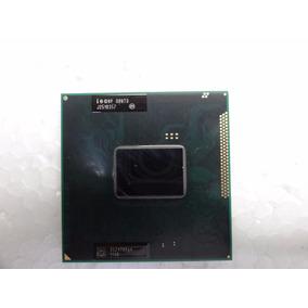 Processador Notebook Core I3 -2348m- Notebook 2ª Geração