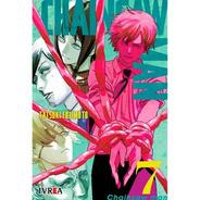 Manga - Chainsaw Man 07 - Xion Store