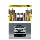 Suspension Para Fortuner 2 Pulgadas Completa Old Man Emu