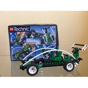 Lego Corredor Espía 100% Original