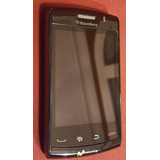 Blackberry Storm 9550