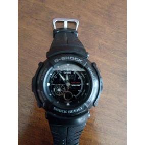 Reloj Casio G - 301b Water Resist