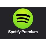 Spotify Premium 30 Días / Original / Reputación Comprobable