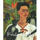 Libro Libro Temporis: Frida Kahlo Detrás Del Espejo - Nuevo
