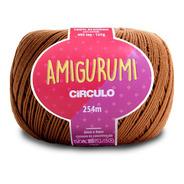 Fio Linha Amigurumi Círculo 254m 125g - Crochê / Tricô